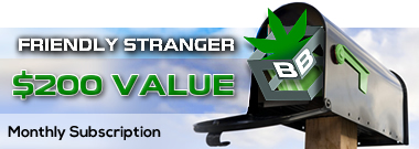 The Friendly Stranger