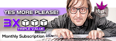 Yes More Please