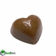 Caramel Hard Candies - 20mg THC each