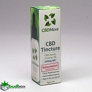 CBD Tincture Flavored - 1000mg
