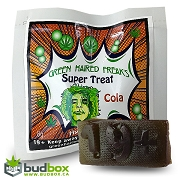 Green Haired Freek - Cola gummy 80mg THC