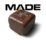 Salted Caramels - Infused with THC or CBD