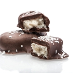 Coconut Dreamy Bars - 150mg THC
