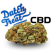 CBD Dutch Treat