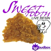 Sweet Tooth Live Resin