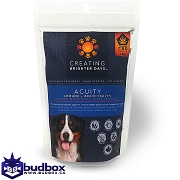 Acuity Nutraceutical Pet Treats
