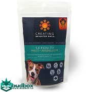 Serenity Nutraceutical Pet Treats
