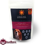 Vitality Nutraceutical Pet Treats