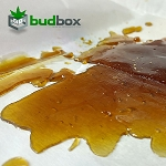 Lemon Haze Shatter