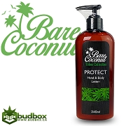 PROTECT - Hand & Body Lotion