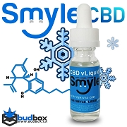 CBD Vape Juice - Winter
