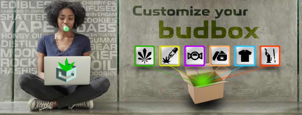 Get your box filled with goodness