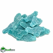 Blue Feet THC Gummy - 300mg