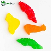 Sour Dino THC Gummy - 300mg