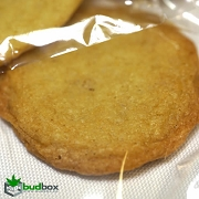 Sugar Cookies | Cannabis Infused 150mg total
