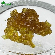 THC Diamonds in Terp Sauce - Premium Extract
