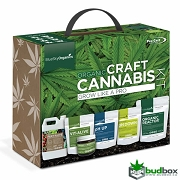 Organic Craft Cannabis Growing Kit