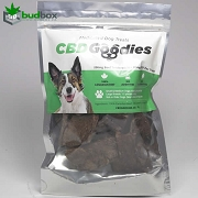 CBD Move Dog Treats