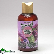 Synergy Lotion with THC & CBD