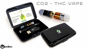 Leya CO2 Cannabis Oil Vape Set